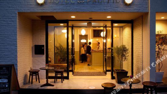 金澤太平洋酒店