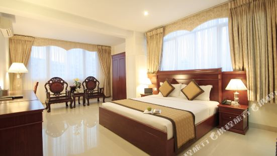 Le Duy Hotel