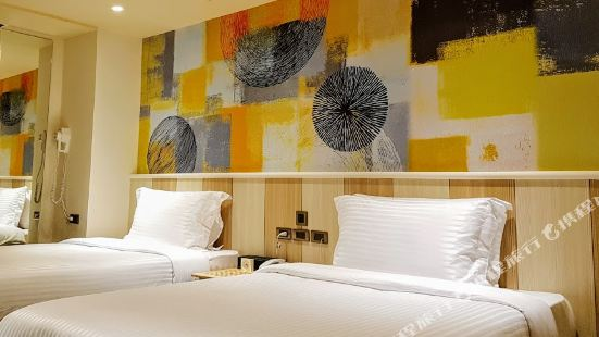 Macchi Hotel
