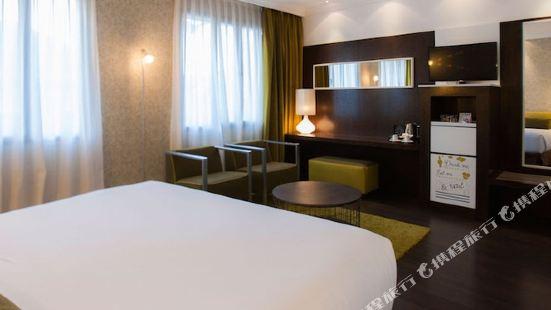 빈치 센트럼 호텔