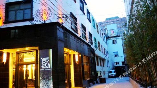 上海宜蘭貴斯精品酒店