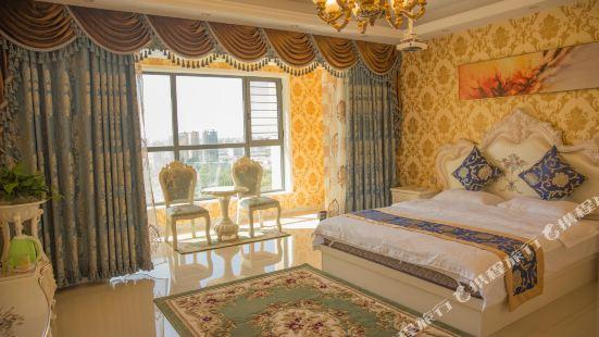 呼和浩特萬和頤景酒店式公寓