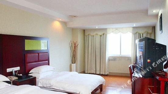 Tian Yu Hotel