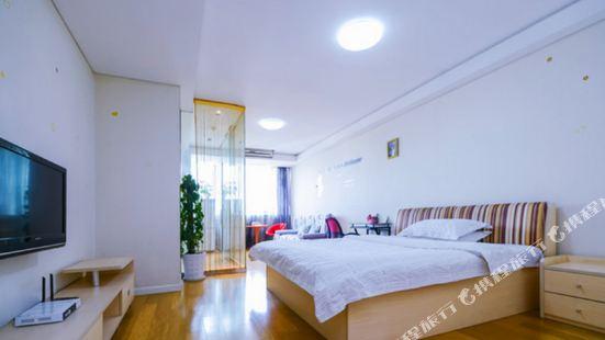 重慶瀾熙酒店公寓