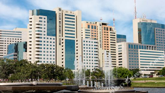 Tryp convention Brasil 21