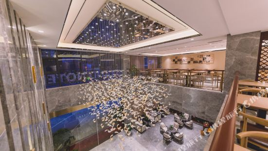 Kemde Grand Hotel
