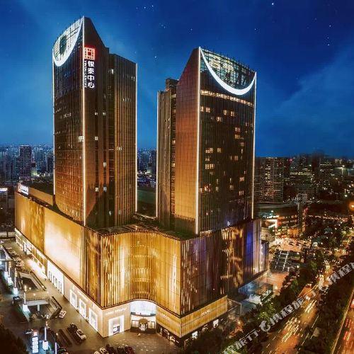 合肥銀泰君亭酒店