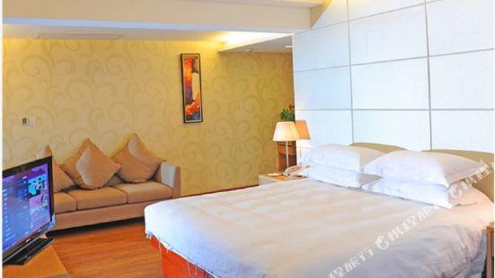 Jiazhou Lijing Hotel