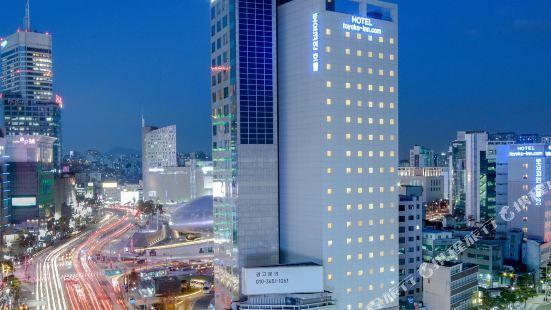 Toyoko Inn Seoul Dongdaemun2