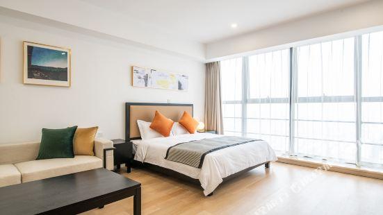 Cju Apartment Hotel (Jinji Lake)