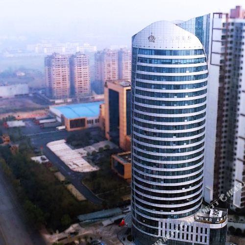 ジンレイ インターナショナル ホテル