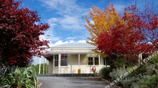 Station Lodge Ohakune