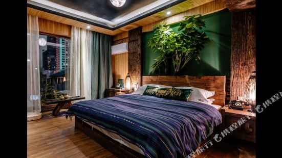 26 Life Hotel (Kunming Old Street)