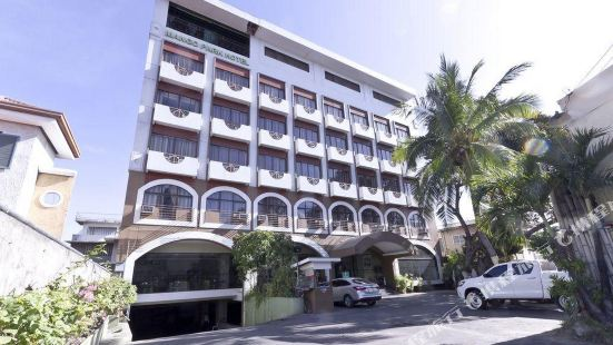White Knight Hotel Cebu