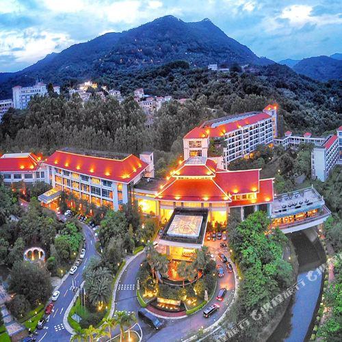 C&D 호텔 푸톈