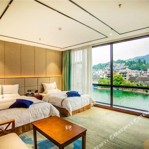 치신롱 사이트시잉 호텔
