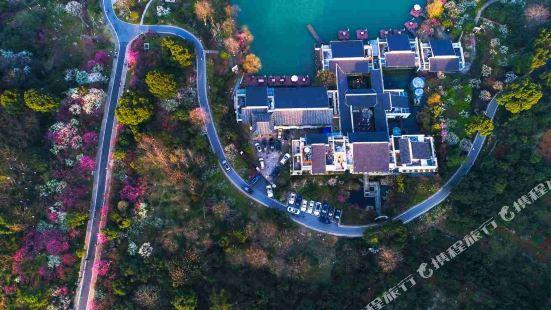 杭州水墨蓉莊藝術主題酒店