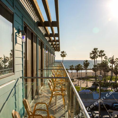 Hotel Erwin Los Angeles