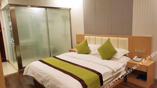 xuancheng baocheng hotel