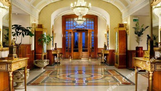 Grand Hotel Parker's Naples