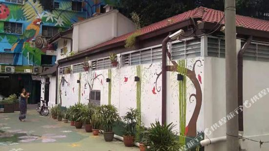 KangHang Accommodation