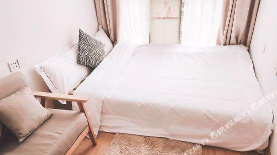 南昌凈靜屋裡公寓(6號店)