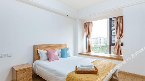 寧波伊間寧波市ZJNBRX4R公寓