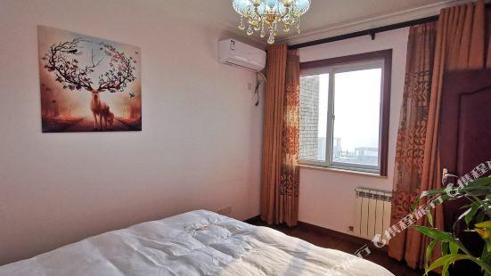 鄭州温馨小窩更温馨公寓