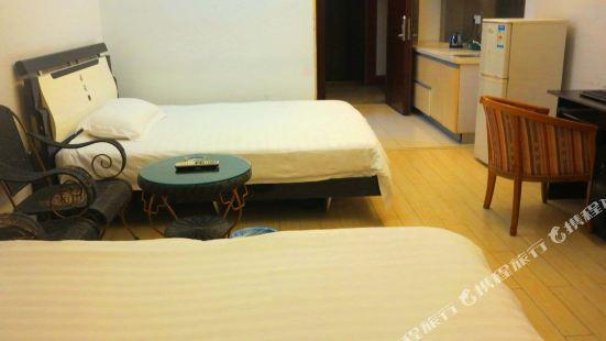 福州華億公寓酒店