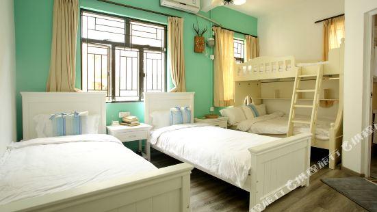 Siyuejie Sewing Hotel