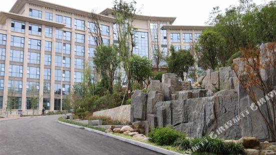 Lotus Grand Hotel Jinling