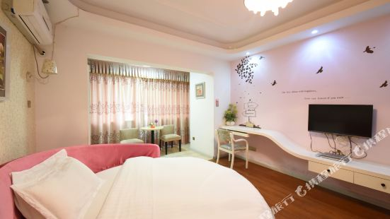 Shizu Chain Apartment Changsha Dongfeng Road