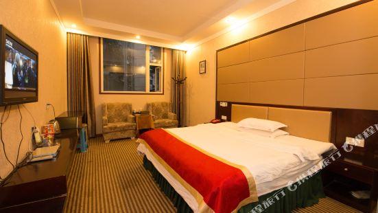 Xichong Mingcheng Holiday Hotel