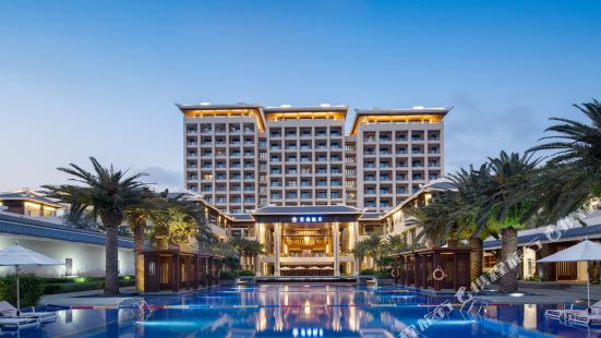 Jinghai Hotel & Resort