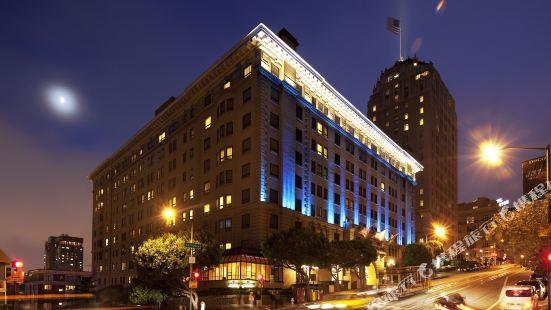 Stanford Court Hotel San Francisco