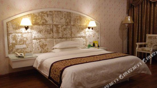 류허 비즈니스 호텔