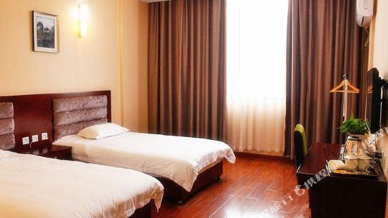 Luoke Holiday Hotel Chengdu