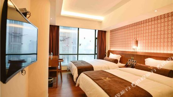 Victory Hotel (Beijing Road Pedestrian Street)