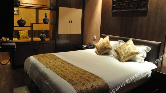 Starway Yipeng Hotel Shanghai