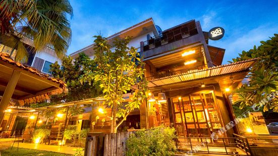 Gord Chiang Mai