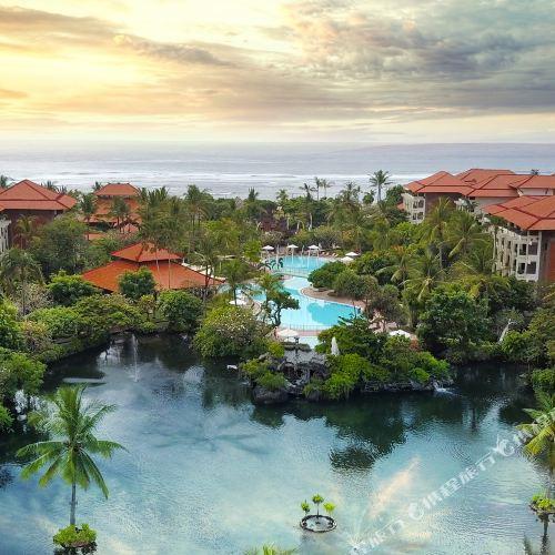 峇裡島阿優達度假酒店