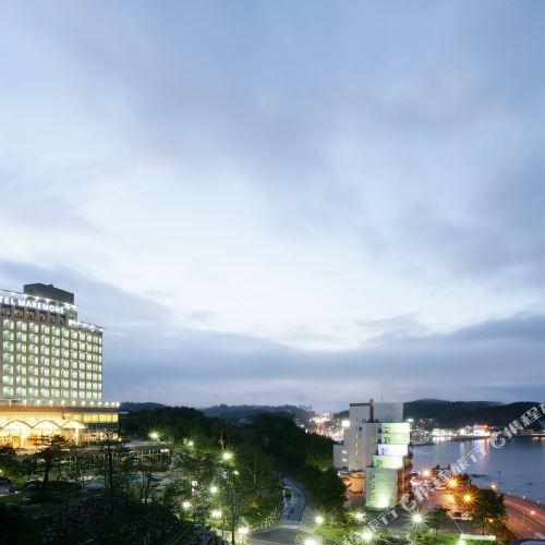 호텔 마레몬스