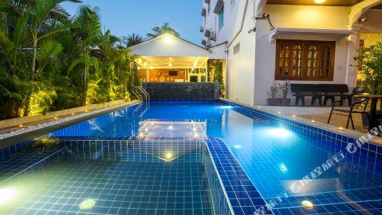 Siem Reap Boutique Villa