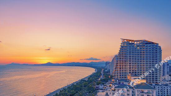 Luoke Platinum Sea View Hotel