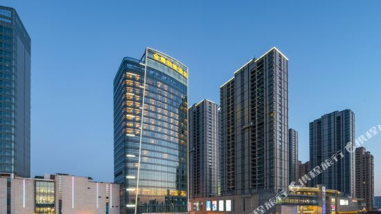 南京金鷹尚美酒店