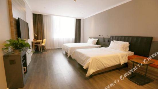Minzugong Hostel