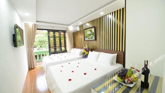 Hanoi Golden Hostel