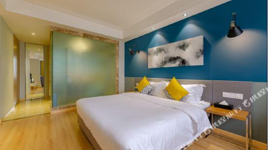 청두 이진 호텔