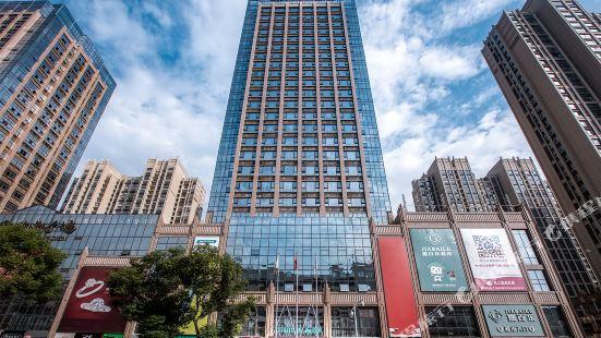 鷹潭凱翔酒店