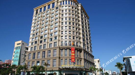Minh Toan Galaxy Hotel Da Nang